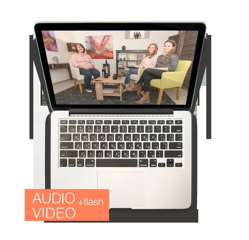 Summit Miminko Maminko – Audio, Video + USB S Audiem A Bonusovými Materiály